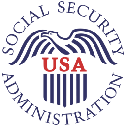 USA Social Security Administration - logo