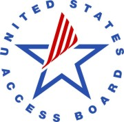 US Access Board logo