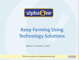 Keep Farming screenshot