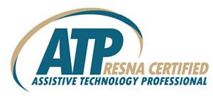 ATP - RESNA logo
