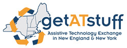 Get AT Stuff - Assisitive Technology Exchange for New England & New York