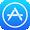 Apple iOS App