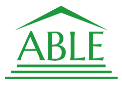 ABLE Act -National Resource Center logo