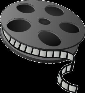 Icon - reel of film
