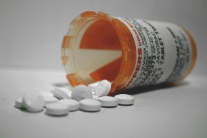 medication bottle