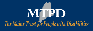 The Maine Trust for People with Disabilities - logo