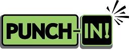 Punch-In logo