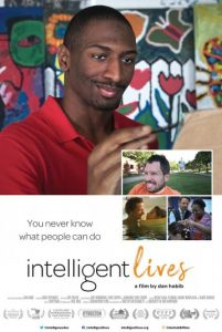 Poster for movie Intelligent Lives