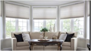 More smart blinds